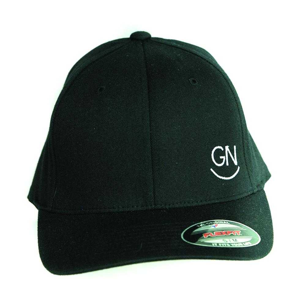 2e35d30a824 Buy Flexfit Men S Low Profile Unstructured Fitted Dad Cap Black